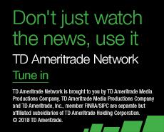 TD Ameritrade Ad