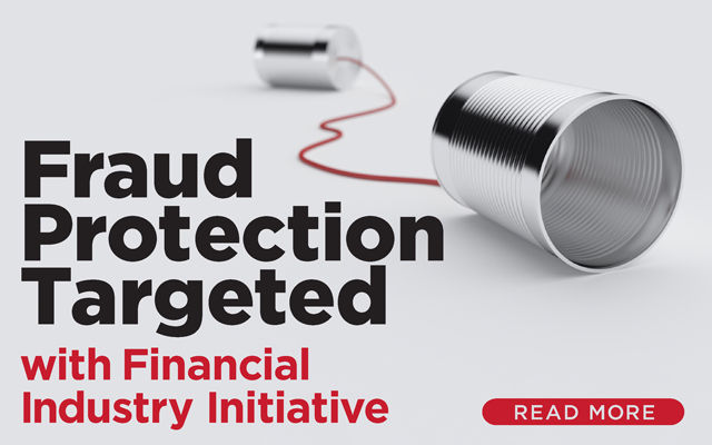 Fraud Protection Targeted with Financial Industry Initiative