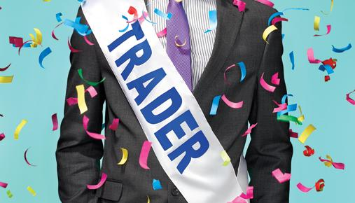 trader with sash: how-to-know-you-are-a-pro