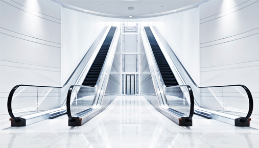 Options Strategy: Escalator Still Going Up? Watch Volatility