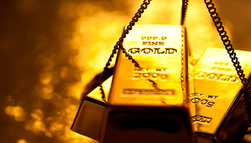 Stock Traders: Gold Can Flash Potential Volatility Signals