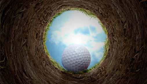 Options Strategy: A Par-3 Course on Puts and Calls