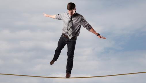Risk Versus Reward: A Critical Balance for Traders
