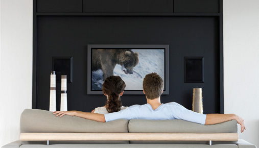 Living the Surround-Sound Life: The Best in Home Media