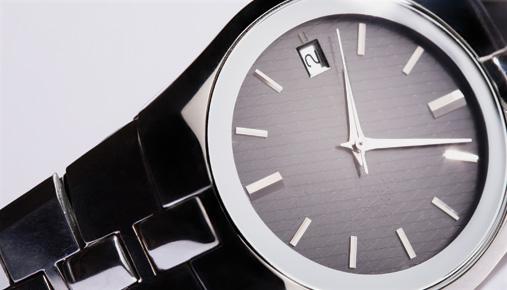 luxury timepiece