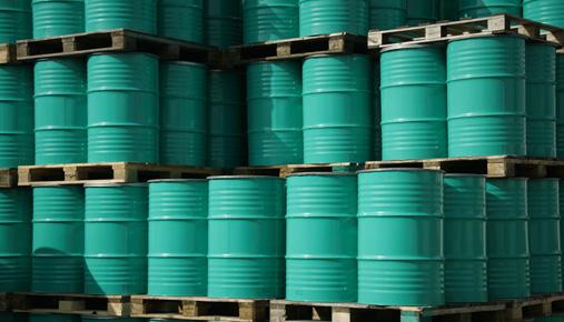 crude oil options
