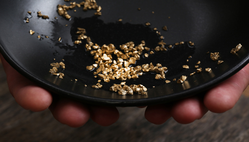 Panning for gold: How do the interest rate policies of central banks affect the price of gold? What traders need to know.