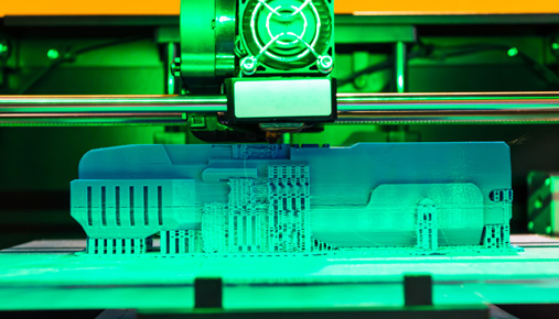 3D Printer: Investors Should Weigh Risks, Opportunities