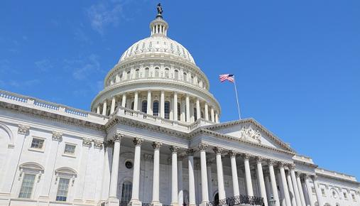 Capitol Building: Investors and the Tax Reform Bill