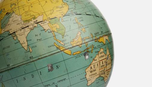 Global Diversification Strategy Could Be Served By Thinking Local