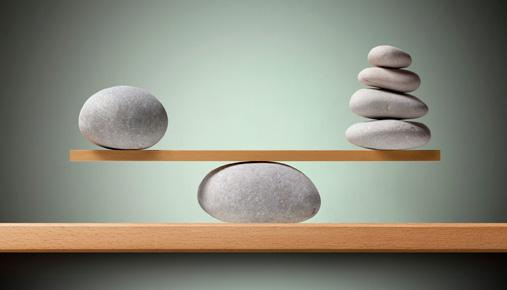 Finding portfolio balance: Exchange-traded funds could offer balance between funds and stocks