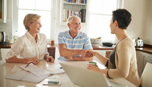 Protecting older investors from financial scams