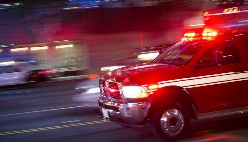 Emergency Fund: Responders on the Way