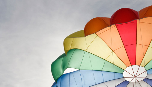 Make sure you have a big enough financial parachute for emergencies