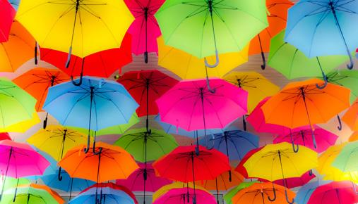 Umbrellas: Tax reporting, cost basis for covered and non-covered securities