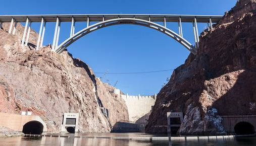 Infrastructure Dams and Bridges