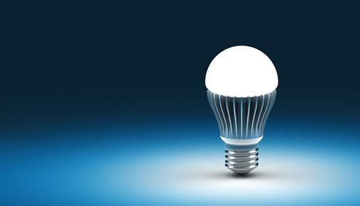 Image of Light Bulb