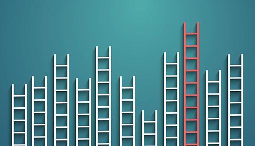 Ladders: Climbing Yields