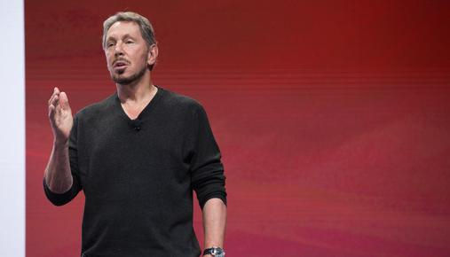 Oracle Eyes AWS Success, Shifts Its Focus to Infrastructure as a Service