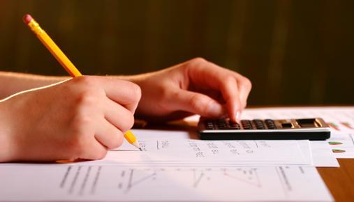 Do the Math: Check Option Risk