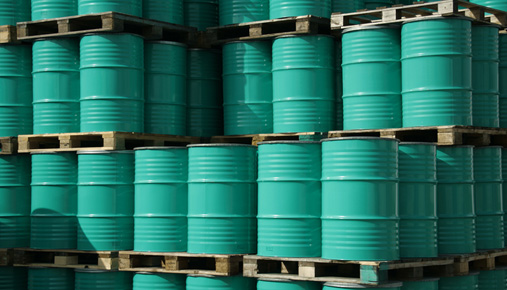 Crude oil market faces potential rate hike according to stock market analysts.