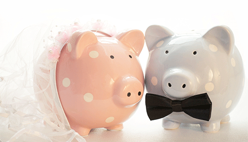 Forget the Rules—Make Your Own Financial Marriage