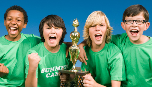 Sports kids: Are parents sacrificing their retirement to pay sports costs for their kids?