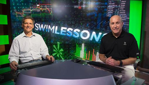 Swim Lessons: Migrating to Video July 31