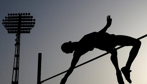 Vertical Jump: thinkorswim Risk Profile