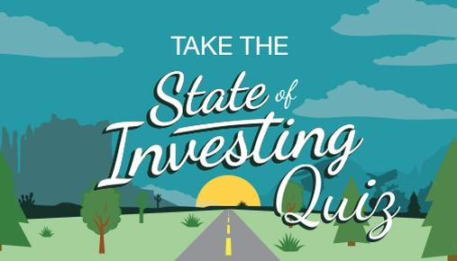 State of Investing Quiz