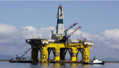 Weak Oil Prices Likely Hit Halliburton's Results