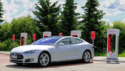 Earnings outlook for Tesla Motors, the luxury electric car maker.