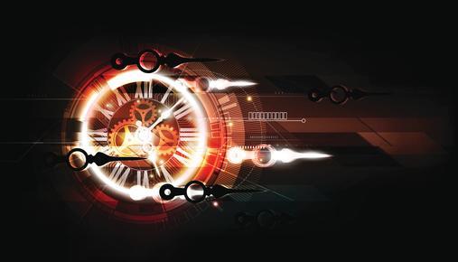Tech Time Machine