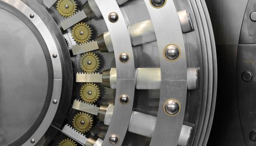 Vault Financial Sector Earnings