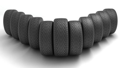 Row of tires: CAT, GM, UA earnings preview