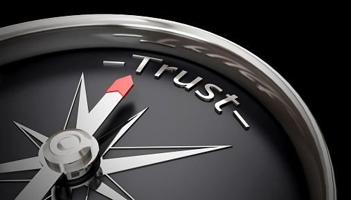Trust: Dept of Labor Fiduciary Rule