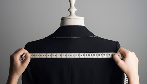 Measuring shoulders: Have your options been adjusted due to a corporate action?