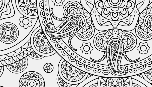 Coloring book: How paint nights and grownup coloring books are boosting office supply sales