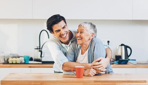 Supporting elderly parents in retirement: have this important conversation