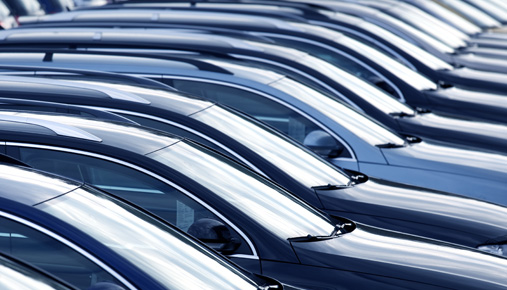 Auto sales: What do slipping auto sales mean for the industry's future?