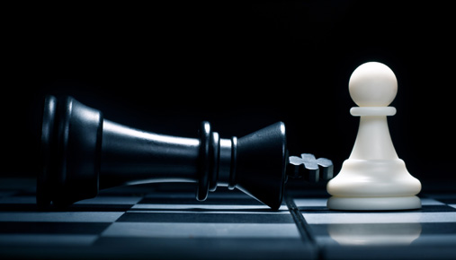Don't be a pawn of the IRS: Tips for protecting your IRA and income from taxes and RMDs
