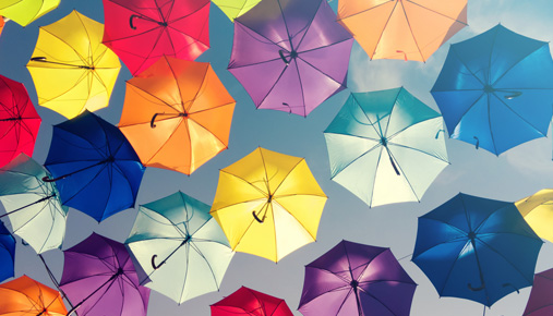 Umbrellas: Name beneficiaries for inherited retirement accounts