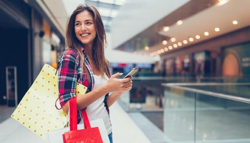 Happy shopping: Will strong consumer spending continue into the retail holidays?