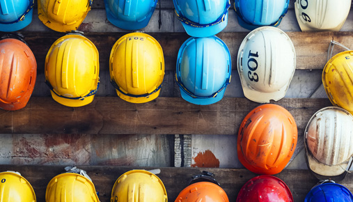 Hard hats required: Options skew can pose unique risks when traders are considering calendar spreads.