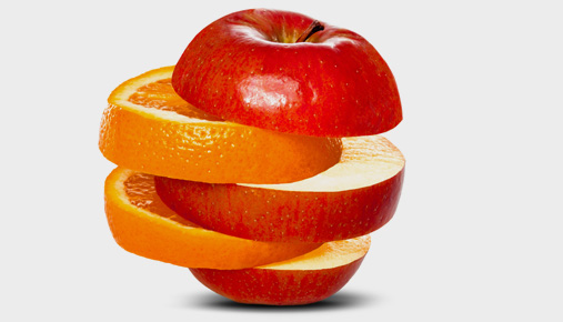 Oranges and apples: How long call options can potentially act as a substitute for long stock positions