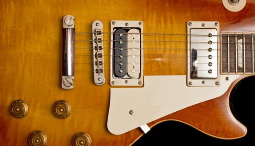 Getting that guitar: Invest in custom or vintage strumming