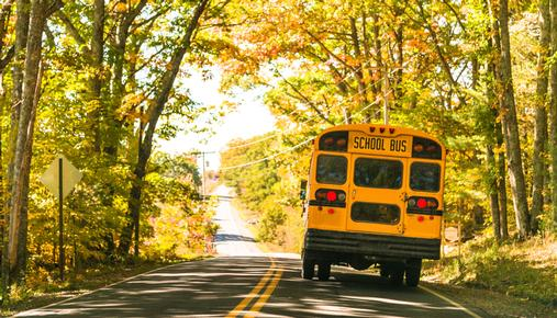 School bus: Coverdell education savings accounts to invest in school savings