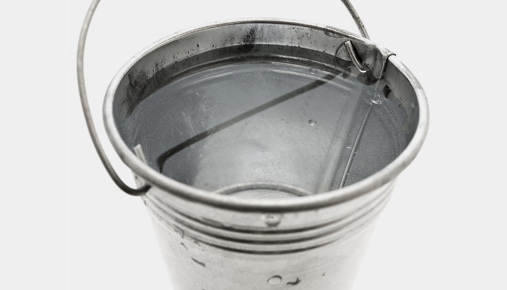 Retirement drawdowns and the bucket approach.