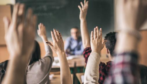Raised hands: Education expenses tax deductions and tax credits