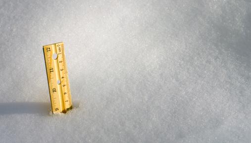 El Niño and ski snowfall outlook